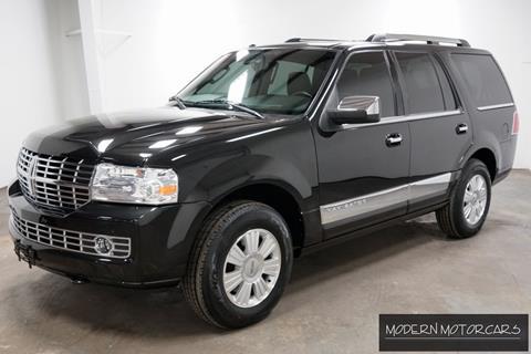 2014 Lincoln Navigator for sale in Nixa, MO