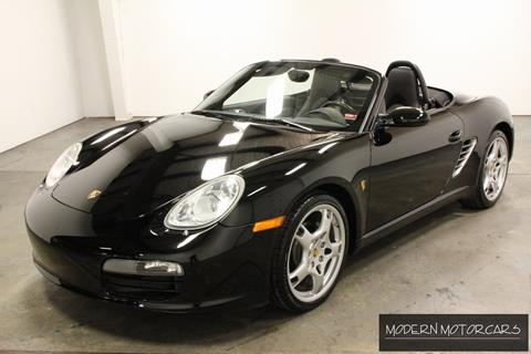 2008 Porsche Boxster for sale in Nixa, MO