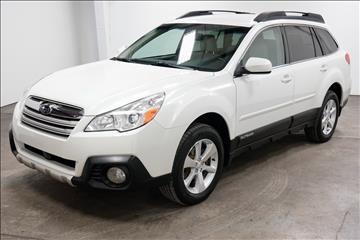 2013 Subaru Outback for sale in Nixa, MO