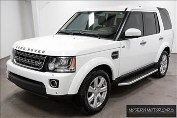 land rover lr4 for sale. Black Bedroom Furniture Sets. Home Design Ideas