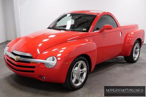 2003 Chevrolet SSR for sale in Nixa, MO