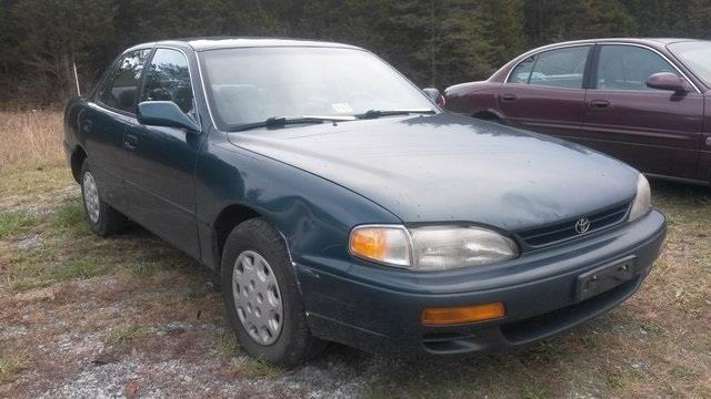 1996 Toyota Camry for sale in Front Royal VA