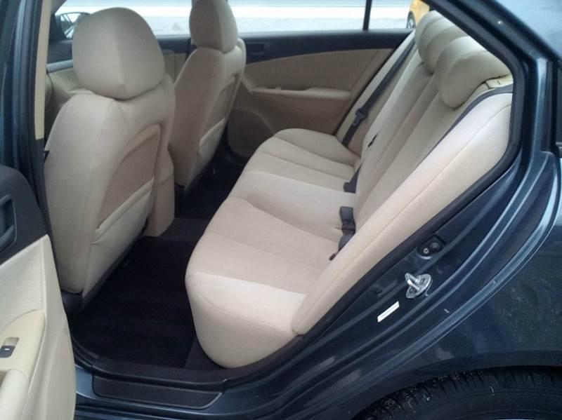 2009 Hyundai Sonata GLS 4dr Sedan - Hollidaysburg PA
