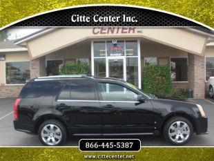2007 Cadillac SRX for sale in Ogden UT
