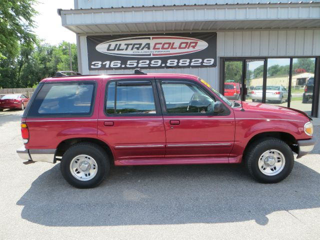 1995 Ford Explorer for sale in Wichita KS