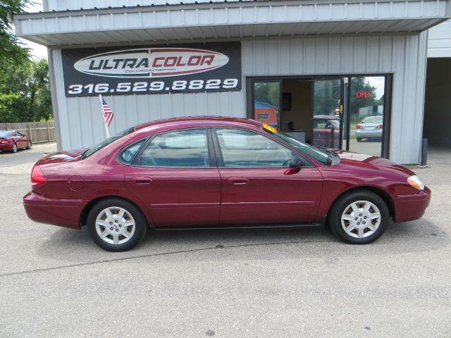 2007 Ford Taurus for sale in Wichita KS