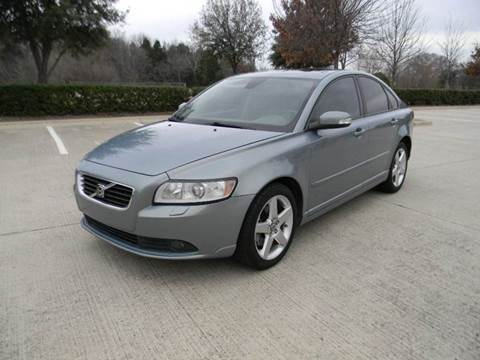 2008 Volvo S40 for sale in Lewisville, TX