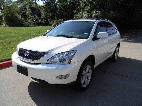 2006 Lexus RX 330 for sale in Lewisville, TX