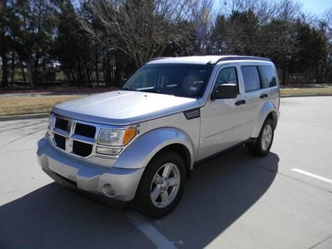2009 Dodge Nitro for sale in Lewisville, TX