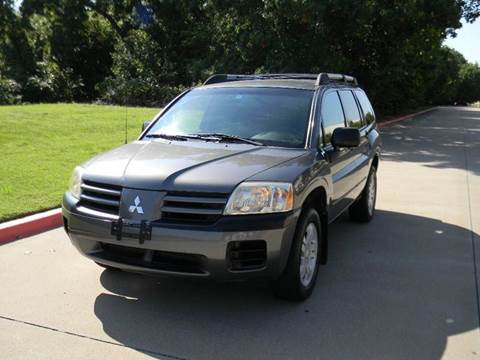 2005 Mitsubishi Endeavor for sale in Lewisville, TX