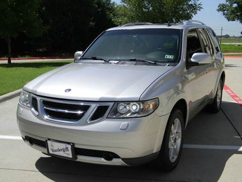 2006 Saab 9-7X for sale in Lewisville, TX