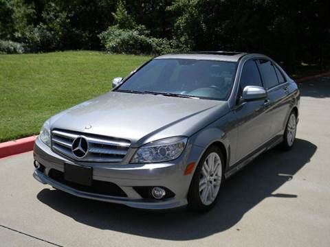 Mercedes benz for sale in lewisville tx for Mercedes benz for sale in texas