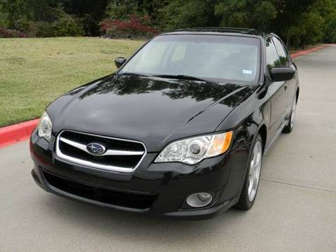 Subaru Legacy For Sale In Lewisville Tx Carsforsale