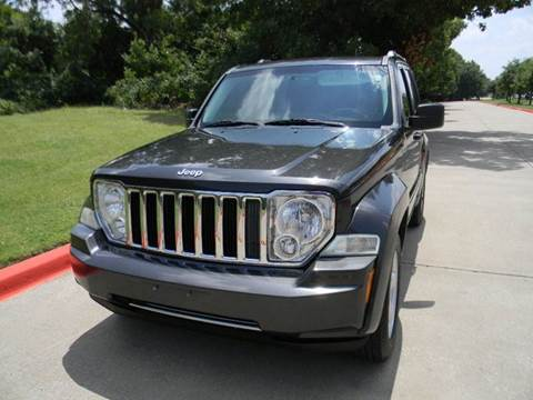 2011 Jeep Liberty for sale in Lewisville, TX