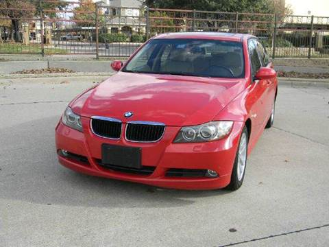 2006 BMW 3 Series for sale in Lewisville, TX