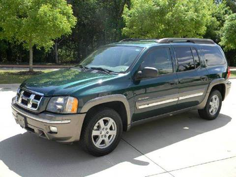 2006 Isuzu Ascender for sale in Lewisville, TX