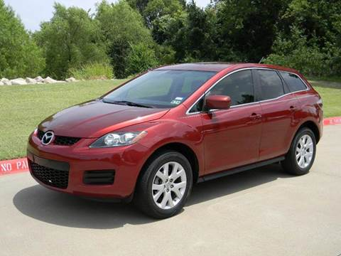 Nice 2007 Mazda CX 7 For Sale In Lewisville, TX
