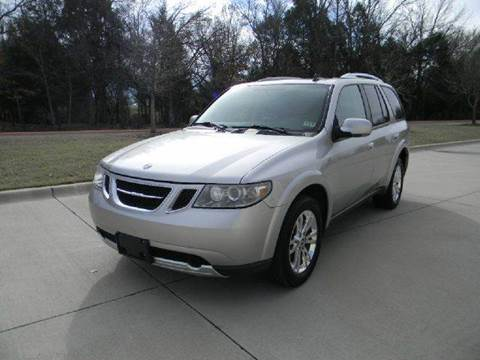 2008 Saab 9-7X for sale in Lewisville, TX