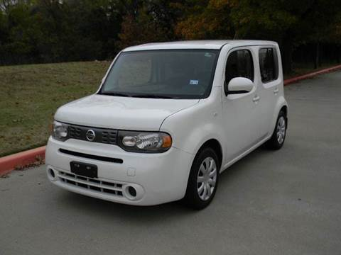 2012 Nissan cube for sale in Lewisville, TX