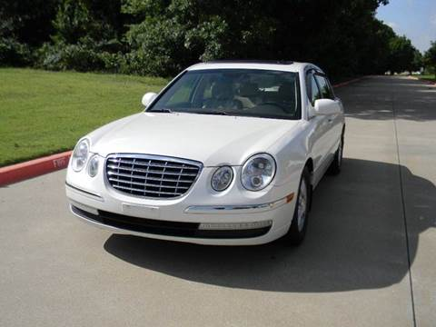 2007 Kia Amanti for sale in Lewisville, TX