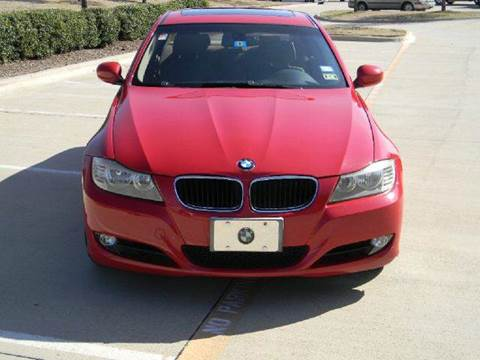 2009 BMW 3 Series for sale in Lewisville, TX