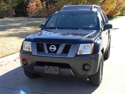 2005 Nissan Xterra for sale in Lewisville, TX