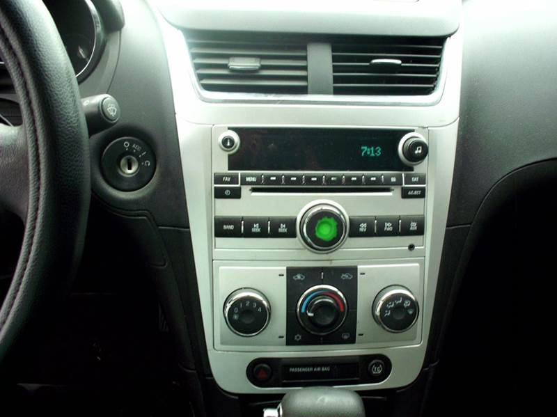 2010 Chevrolet Malibu LT 4dr Sedan w/1LT - San Diego CA