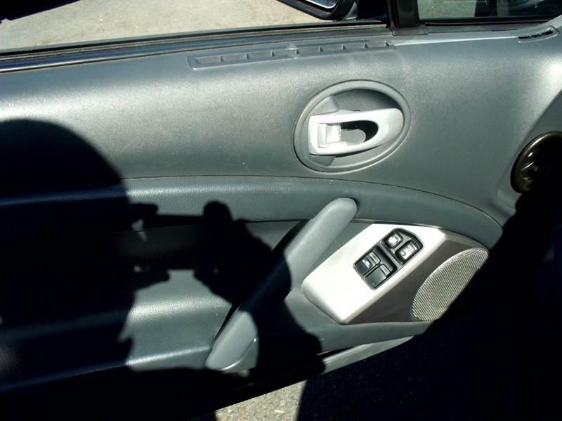 2007 Mitsubishi Eclipse GS 2dr Hatchback (2.4L I4 5M) - San Diego CA