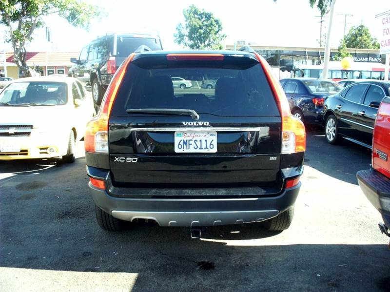 2008 Volvo XC90 3.2 4dr SUV w/ Versatility and Premium Package - San Diego CA