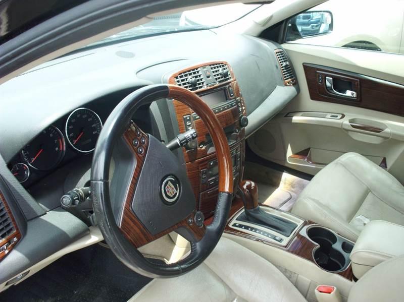 2005 Cadillac CTS 3.6 4dr Sedan - San Diego CA