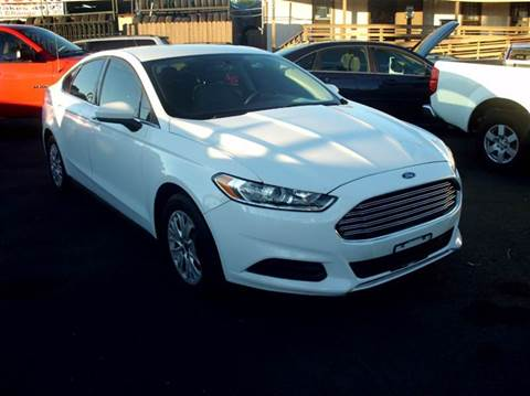 2013 Ford Fusion For Sale >> Used Ford Fusion For Sale In Sanborn Ia Carsforsale Com