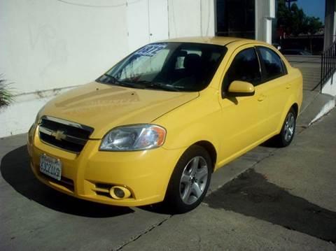 Chevrolet Aveo For Sale In Decorah Ia Carsforsale
