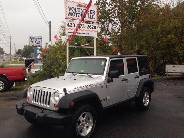 jeep wrangler unlimited for sale in bristol tn. Black Bedroom Furniture Sets. Home Design Ideas