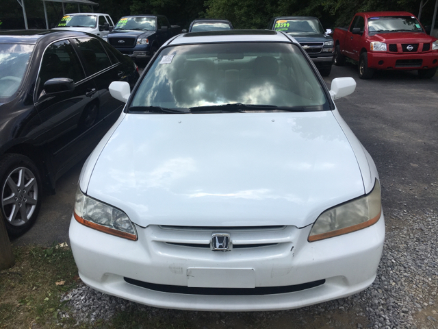 2000 Honda Accord EX V6 4dr Sedan - Bristol TN