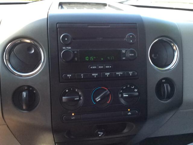 2006 Ford F-150 XLT 4dr SuperCab 4WD Styleside 6.5 ft. SB - Bristol TN