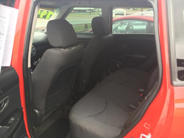 2010 Kia Soul + 4dr Wagon 4A - Bristol TN