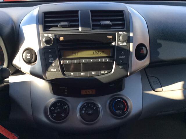 2008 Toyota RAV4 Base 4x4 4dr SUV - Bristol TN
