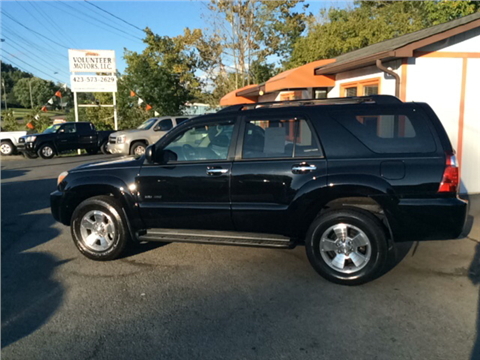 Toyota Bristol Tennessee For Sale Savings From 11 562 2009 Toyota 4runner  For Sale In Meridian
