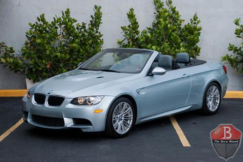 2011 BMW M3 for sale in Miami, FL