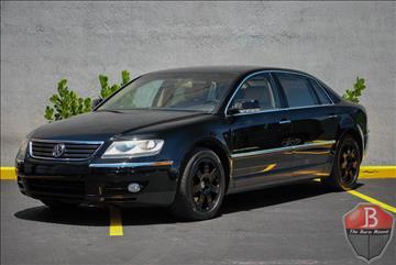 2004 Volkswagen Phaeton for sale in Miami, FL