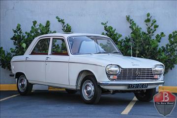 1968 Peugeot 204 for sale in Miami, FL