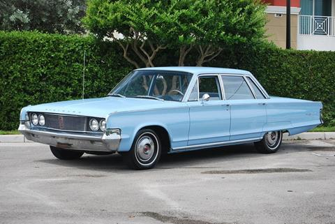 1965 Chrysler Newport for sale in Miami, FL