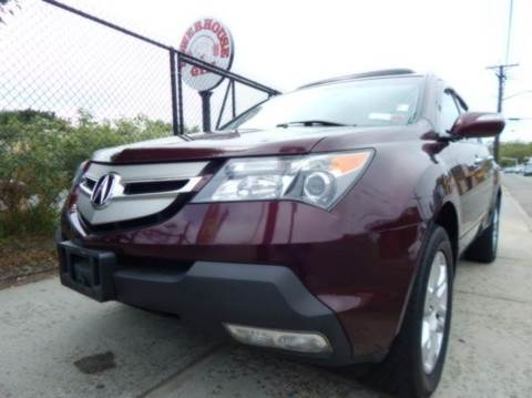 2009 Acura MDX for sale in Jersey City, NJ