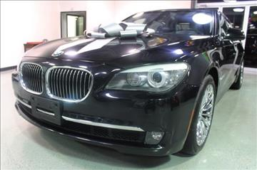 Bmw 7 series for sale in new jersey for Leonard perry motors nj