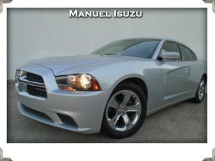 2012 Dodge Charger for sale in North Richland Hills, TX