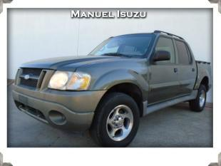 2003 Ford Explorer Sport Trac for sale in North Richland Hills, TX