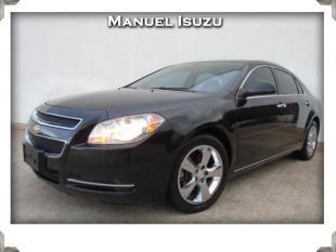 2012 Chevrolet Malibu for sale in North Richland Hills, TX