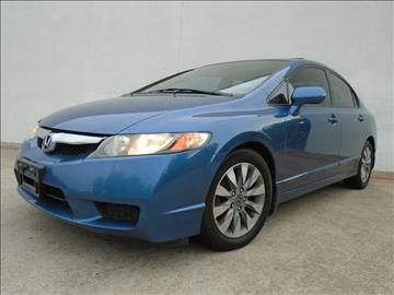 2009 Honda Civic for sale in North Richland Hills, TX