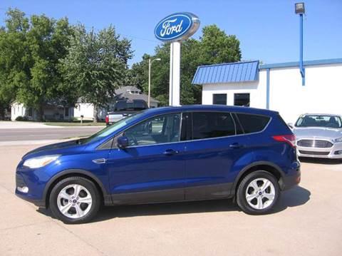 2014 Ford Escape for sale in Seneca, KS