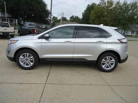 2017 Ford Edge for sale in Seneca, KS